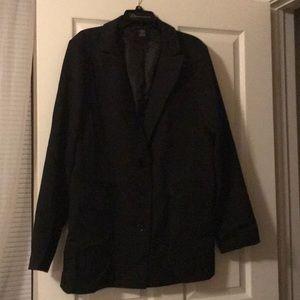 Plus size torrid blazer